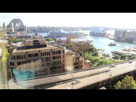Four Seasons Hotel Sydney - Full Harbour View Room