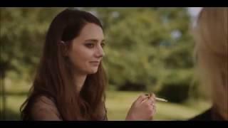 Tanya Reynolds, Emilia Fox, Dawn French Smoking  Delicious S1 streaming