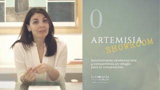 Anuncio: Artemisia, mayo 2020.