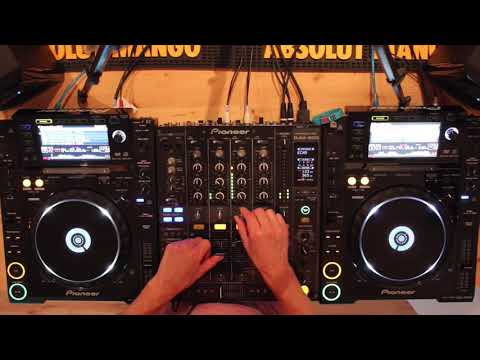 DJ BETTER - HOW TO MIX SONGS WITH NO BEAT AT THE BEGINNING