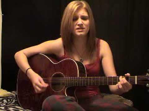 Miranda Lambert Cover-Love Song.MPG
