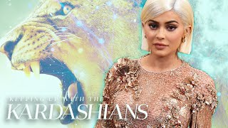 6 Reasons Why Kylie Jenner Is Such A Leo | KUWTK | E!