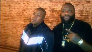Jadakiss X Rick Ross Eastern Conference Finals Un-Official Instrumental (Prod. By Lalo Lloyd)