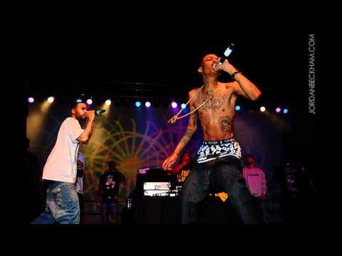 AraabMUZIK Face The Hope Say Yeah  Wiz Khalifa Remix