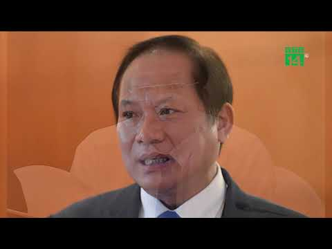 Ông Trương Minh Tuấn bị tạm đình chỉ công tác Bộ trưởng Bộ TT&TT| VTC14