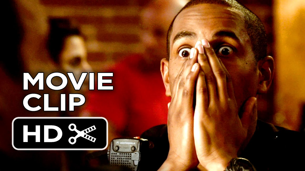 Download Let's Be Cops Movie CLIP - I Didn't Know You Were A Cop (2014) - Jake Johnson Action Comedy HD