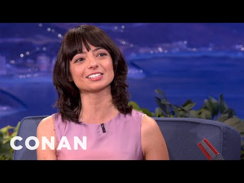 Kate micuccis garfunkel and oates release comedy special on vimeo kate micucci knows exactly what her last name sounds like conan on tbs solutioingenieria Gallery