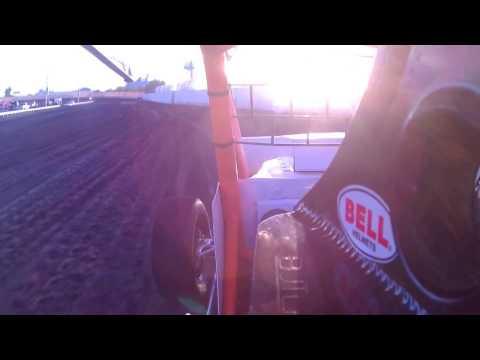 Racesaver 305 Sprint Car Midwest
