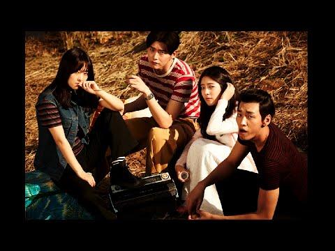 韓国ドラマにひっぱりだこのイ・ジョンソクが、青春恋愛映画で魅せる表情がキュート
