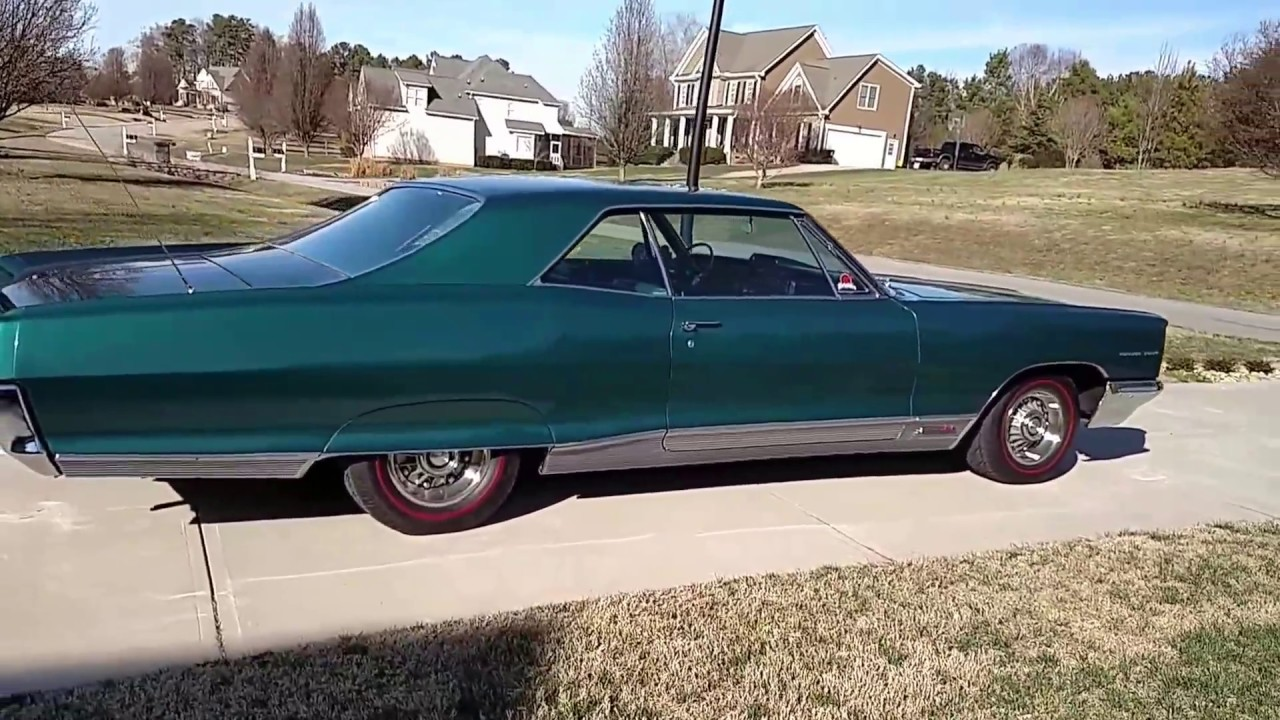 1966 pontiac grand prix youtube. Black Bedroom Furniture Sets. Home Design Ideas