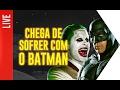 Até quando vamos sofrer com o novo Batman? | OmeleTV AO VIVO