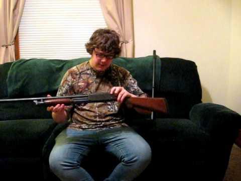 Ithaca Model 37 Deer Slayer Review