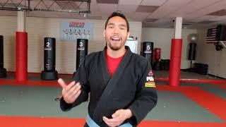 Mixed Martial Arts Program Explanation (Coach Decatur, Cosens Martial Arts Midland)