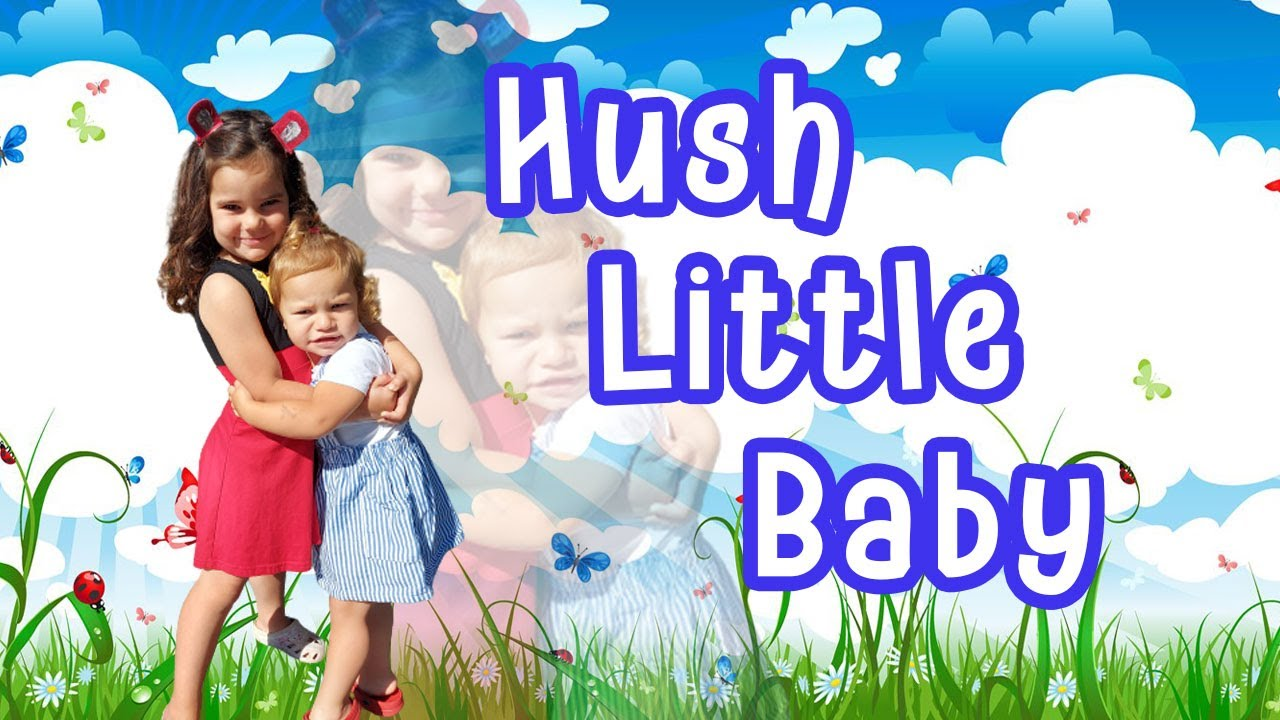 Hush Little Baby - Lullaby song by Rihanna & Sajra
