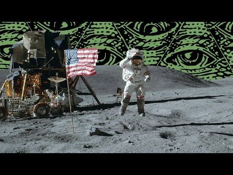 Was The Moon Landing Real?
