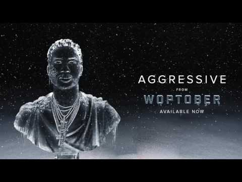 Gucci Mane - Aggressive (Official Audio)