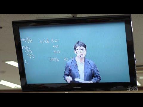 School Inc. Episode 1 - Customer Oriented Education