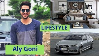 Aly Goni | Aly Goni Lifestyle | BIOGRAPHY | HOUSE | CARS | SALARY | NET WORTH