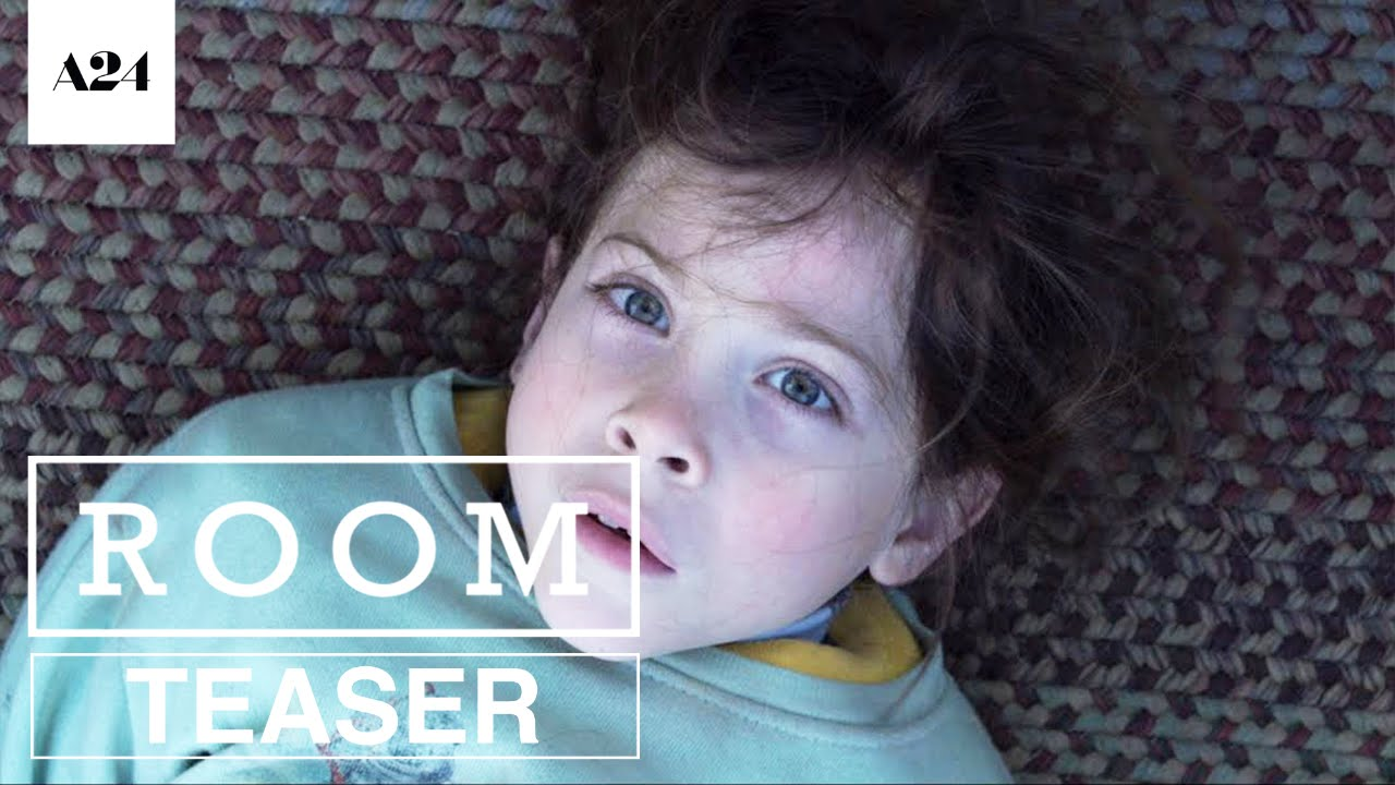 Room | Official Teaser Trailer HD | A24 - YouTube