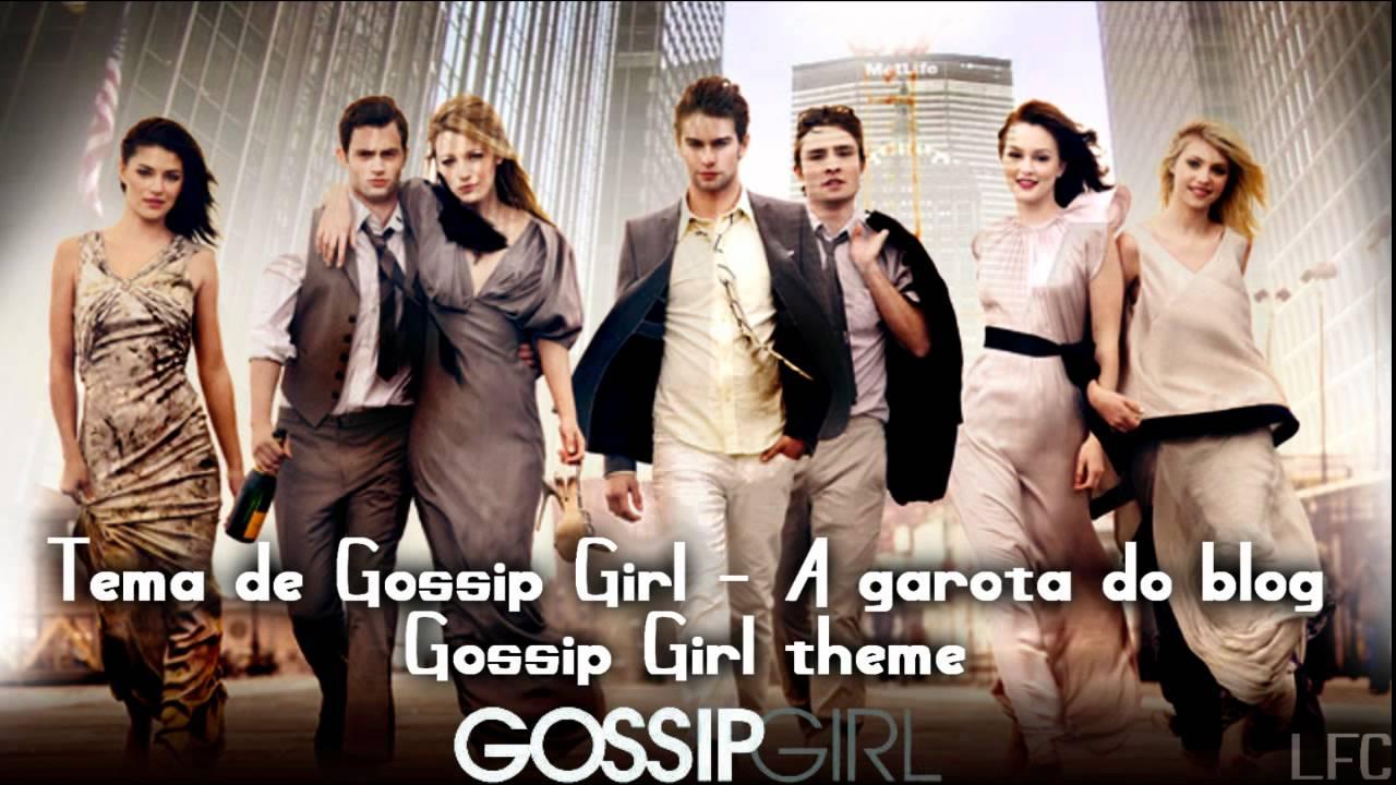 Gossip girl | netflix.