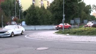 Spanilka 2. CS Škoda zraz