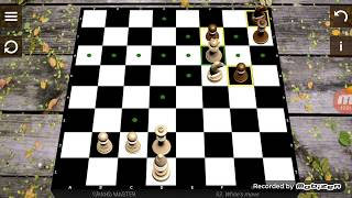 Chess: Grandmaster Level... Defeated finally!!!!   How to defeat Grandmaster level in chess (Prince)