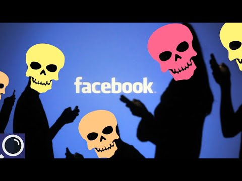 Facebook Leaked Half A BILLION Users (For the Millionth Time)