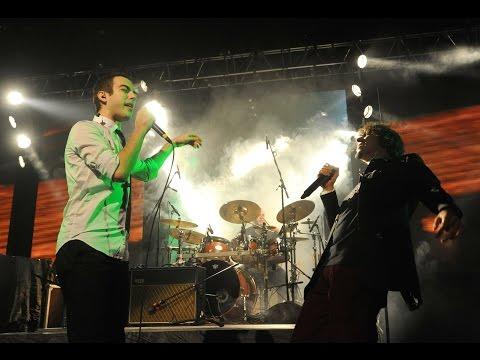 mor ve ötesi - Deli (Live feat. maNga) | 19.12.2010