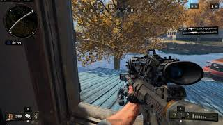 Call Of Duty Black Ops 4 Blackout | Mega Dome Piece