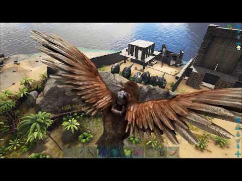 игре ark все evolved об survival