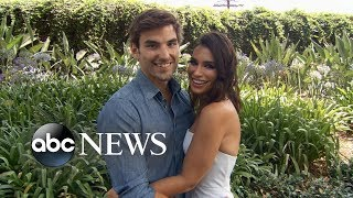 Ashley Iaconetti and Jared Haibon reveal wedding -- and baby! -- plans