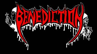 Watch Benediction Immaculate Facade video