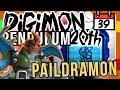 JOGRESS!! Paildramon! (Digimon Pendulum Ver.20th Diary, Day 39) - CWK