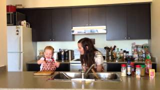 Miss Julia & Sarah's Vegan Kitchen - Seitan Ribs