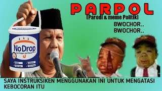 PARODI & MEME HUMOR BLUNDER POLITIK [Parpol]