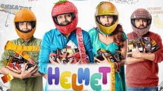 Helmet Full Movie Review and Facts   Aparshakti Khurana, Anurita Jha, Ashish Verma Thumb