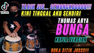 Download lagu Tarik Sis Semongko Kini Tinggal Aku Sendiri | Viral Tiktok COVER KOPLO VERSION