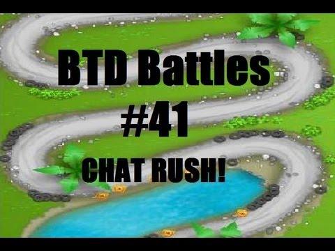 chat rush