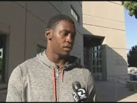 EX-NFL ALDON SMITH TAKES A PLEA DEAL IN HIT AND RUN DUI CASE!