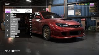 Need for Speed Payback PC Gameplay, PC Options, Map