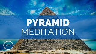 Pyramid Meditation 33 Hz - King 39 s Chamber Outside Frequency - Binaural Beats - Meditation Music.mp3