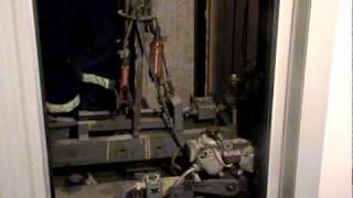 Проверка безопасности лифта(