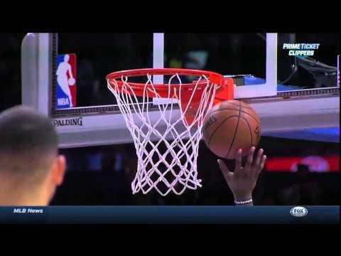 Chris Paul ft. DeAndre Jordan - DJ Shoot Shoot Shoot it!