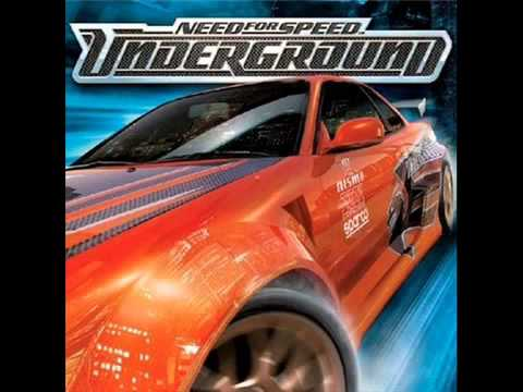 Need for Speed Underground Soundtrack  Nate Dogg  Keep it coming