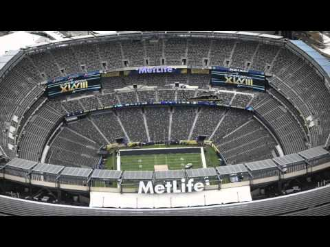 All WrestleMania Stadiums (25-32) | MonsterHD1605