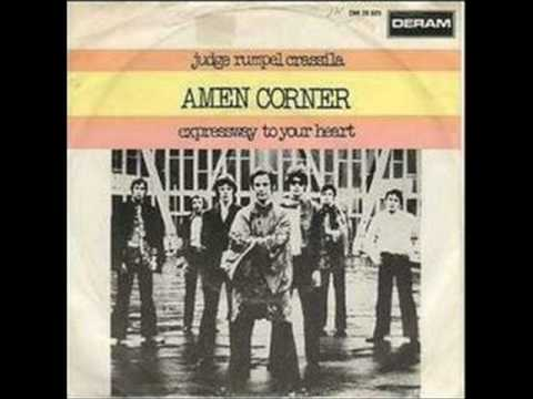 Expressway To Your Heart - The Amen Corner