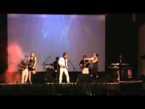 Dimension Band Yogyakarta - Panah Asmara