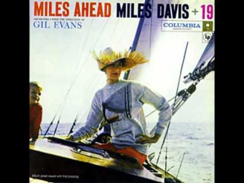 MILES DAVIS  my ship (1957)