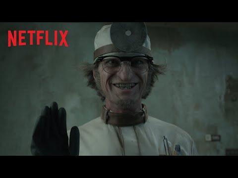 Eine Reihe betrüblicher Ereignisse   Staffel 2 I Offizieller Teaser   Netflix