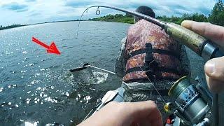 Рыбалка и Ловля Щуки на Спиннинг Ловлю Крупную Щуку на Джиг / Pike Fishing – MF №65(Видео о #ловле #щуки #спиннингом. #Ловлю #щуку на #спиннинг, #ловля #щуки на #спиннинг. #Рыбалка на #щуку #спинни..., 2016-06-19T14:22:52.000Z)